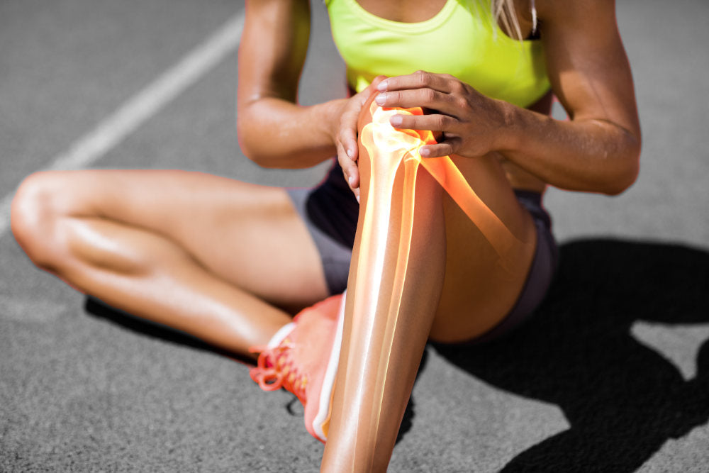 Runner's Knee -  Ilio Tibial Band Friction Syndrome