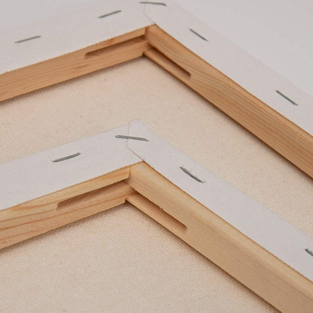 Snoogg | Stretcher Bar's for Canvas Framing