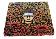 "UVP 201 12x12 & 16x16 Snoogg Art 'Lord Buddha "" Painting Print Art Work. For Home, Living Room"