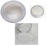 Snoogg Glitter Powder for Arts & Crafts, Scrapbooking, Paper Decorations, School Project & Nail Art