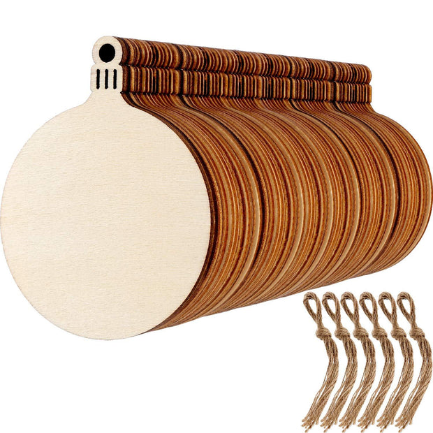 MDF Bell Shape Tags Size Approx 4.5 Inch . Snoogg Natural DIY MDF Wood Slice TagsPiece Pack.