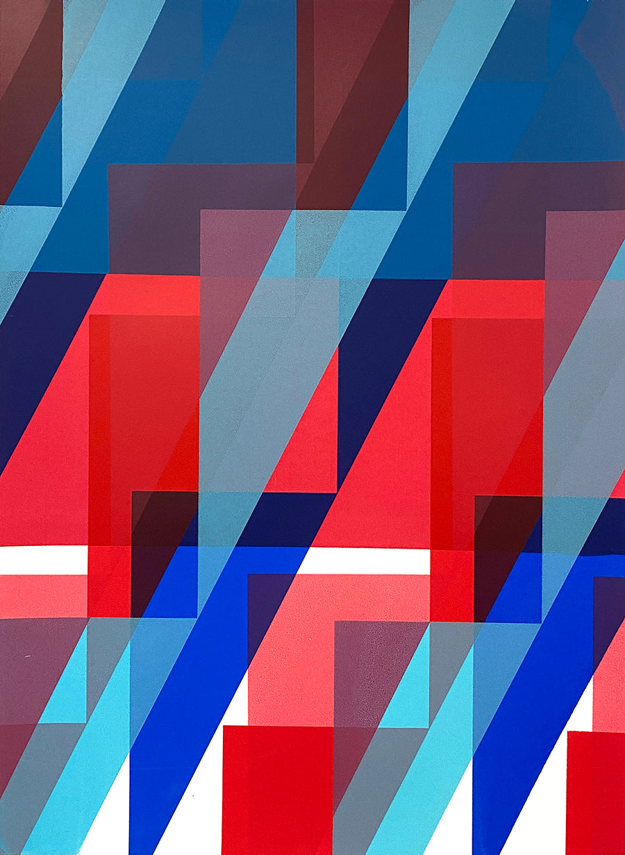 Phases (Red/Blue) II