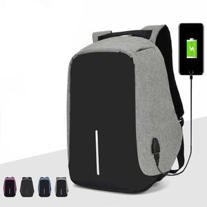 Anti-theft Waterproof Back Pack