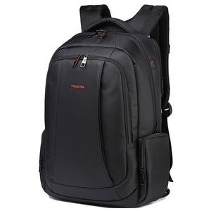 Anti Theft Nylon Backpacks