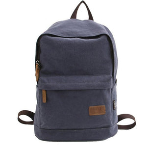 Casual College Laptop Backpack
