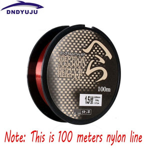 Nylon Fishing Durable Line