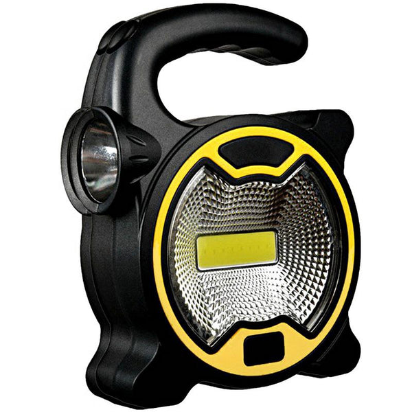 Waterproof Emergency Portable Spotlight
