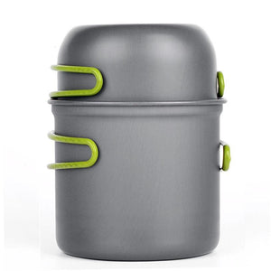 Ultralight Camping Cookware