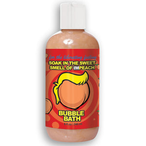 ImPeach Bubblebath
