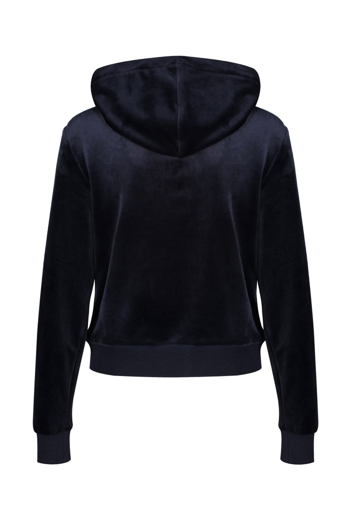 Robertson Tracksuit Top With Hoodie