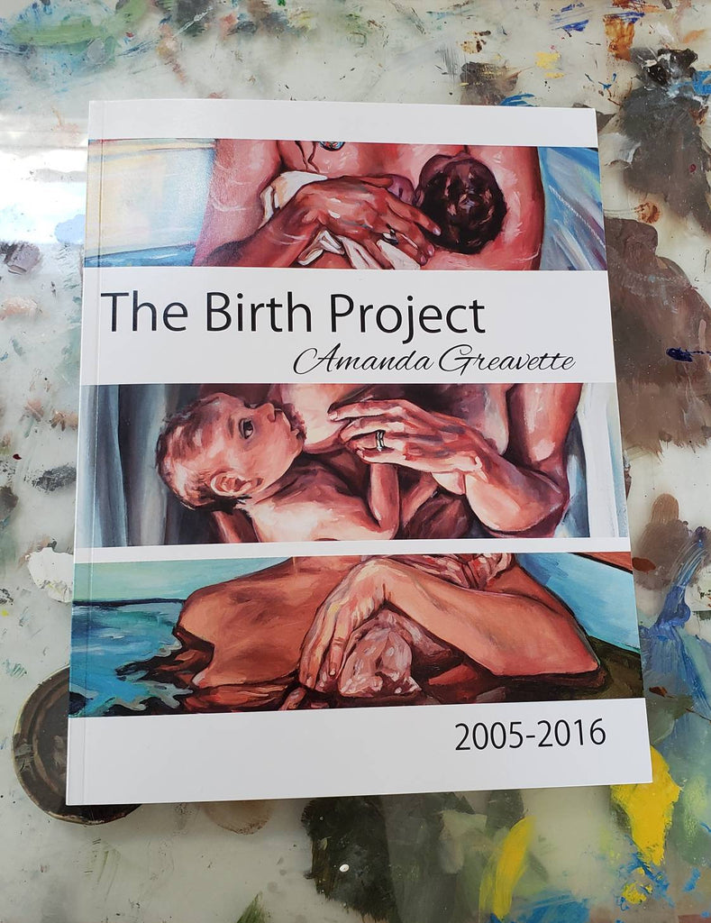 Birth Project Catalogue