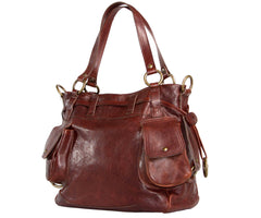 Doce Age Leather
