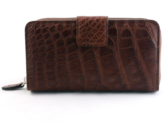 Art.39 Bis Genuine Crocodile