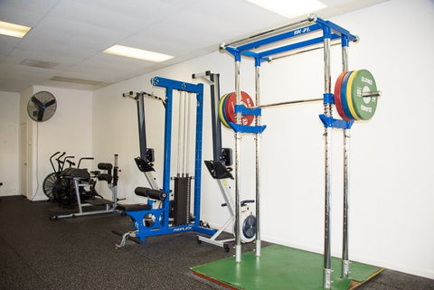 One Day Gym Pass Jupiter Florida - More Strength Weightlifting