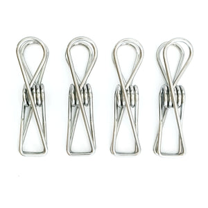 Grade 201 Wire Pegs Strong 2mm Wire
