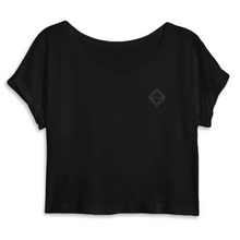 Load image into Gallery viewer, PICUA - Organic Crop Top