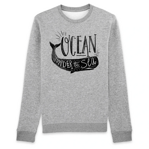 The Organic Sweatshirt