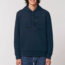 Load image into Gallery viewer, PICUA - Classic Hoodie
