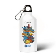Yukiro Art - Water Bottle