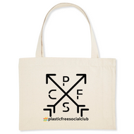 project. Tote Bag