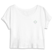 PICUA - Organic Crop Top