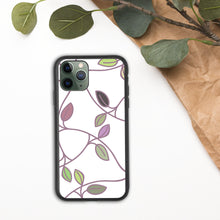 Load image into Gallery viewer, Clementina Cortés - Biodegradable Phone Case