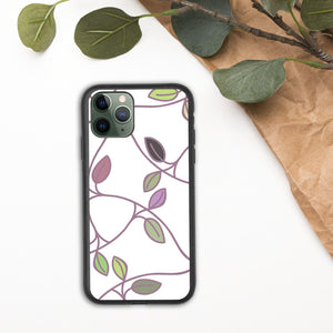 Clementina Cortés - Biodegradable Phone Case
