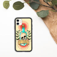 Jorge Musoles - Biodegradable Phone Case
