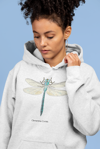 Clementina Cortés - Classic Hoodie