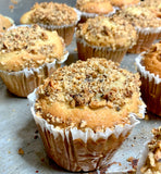 Banana Nut Muffin