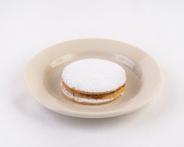 Argentine Alfajor Cookie