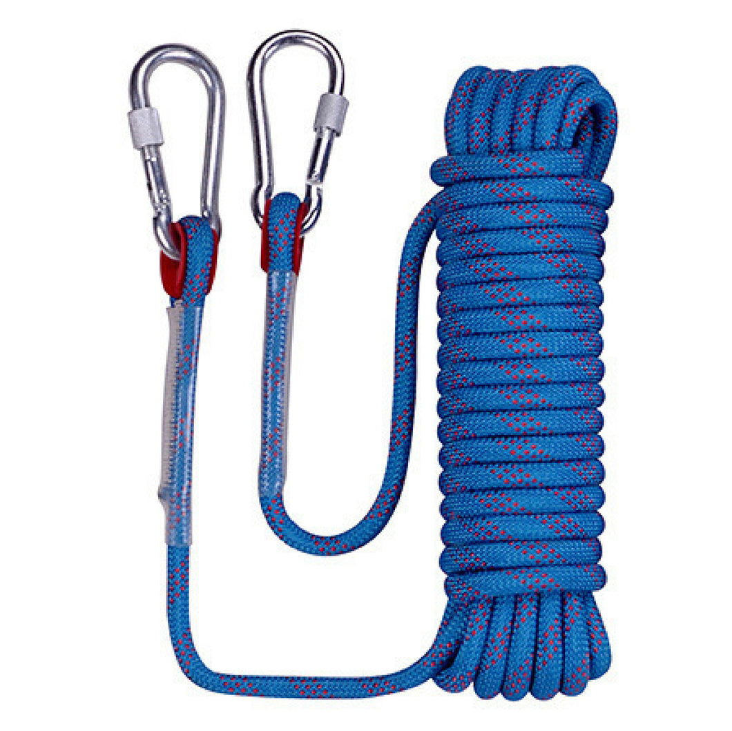 60 ft. Rope with Carabiners