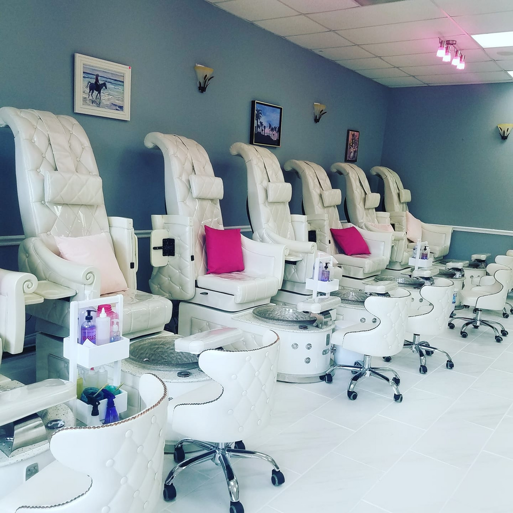 the best pedicure chairs 2020