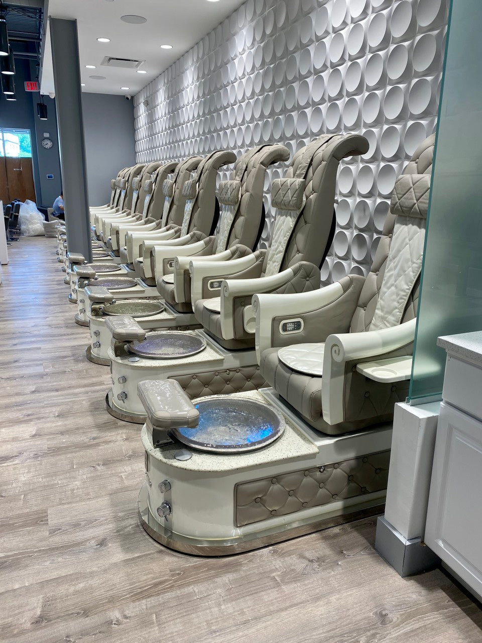 the best pedicure chairs 2021