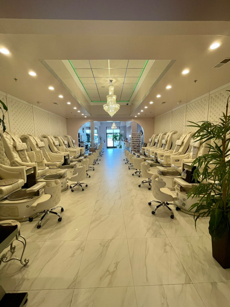 hb550s pedicure chairs for sale new