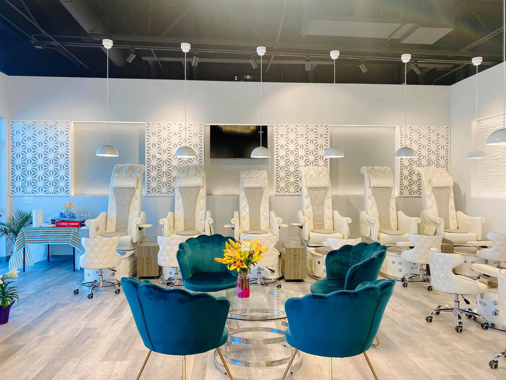 pedicure chair for sale 2021