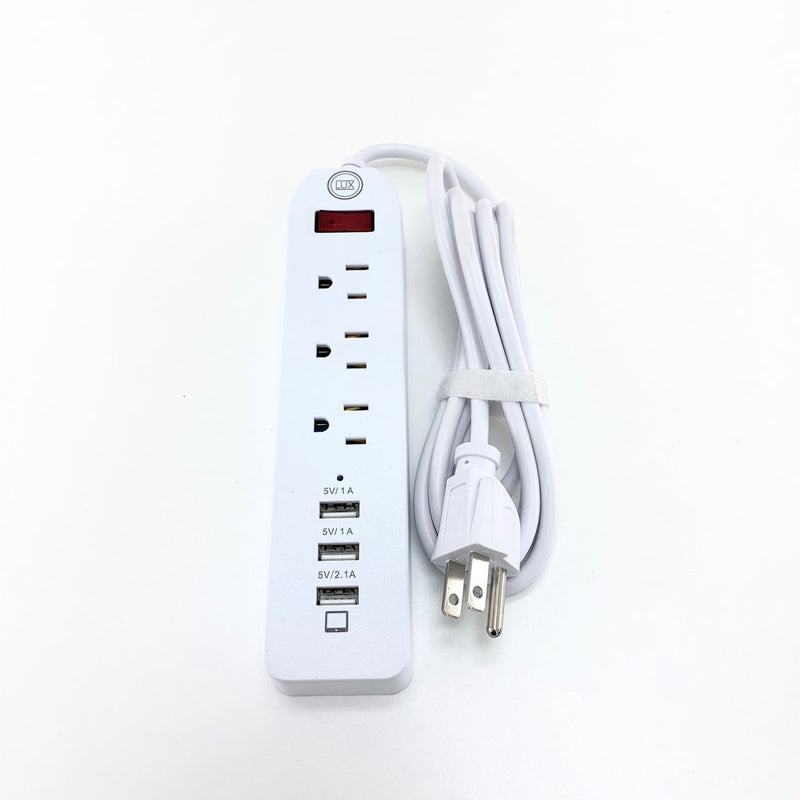 LUX USB Outlet