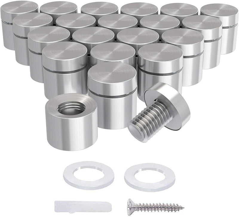 stainless steel standoff screws
