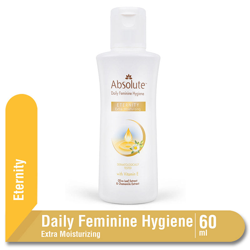 Absolute Feminine Hygiene Eternity 60 mL