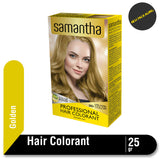 Samantha Professional Hair Colorant Golden 25gr