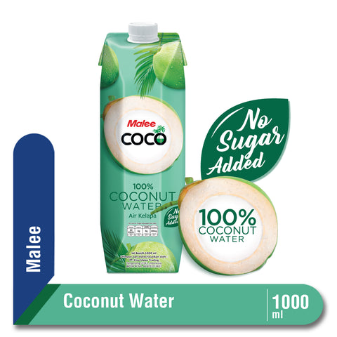 Malee Coconut Water 1000ml