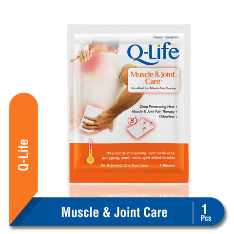 Q-Life Muscle & Joint Care