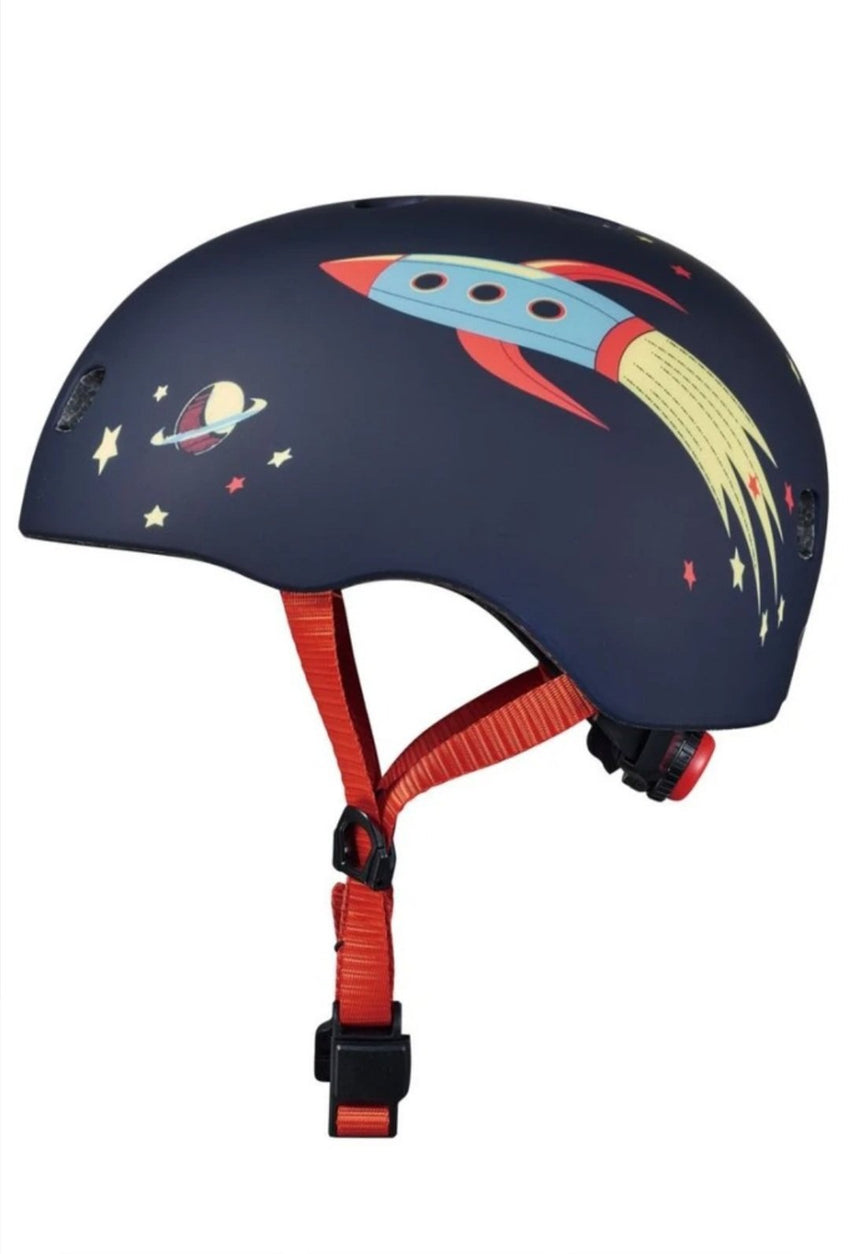 Casco Rocket S