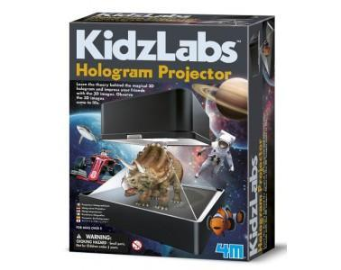 Kidz Labs / Hologram Projector