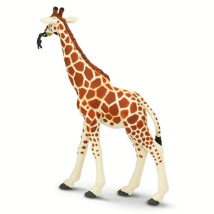 W.S. Wildlife-Reticulated Giraff