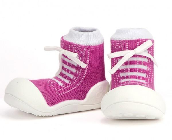 Sneakers Purple Large Attipas