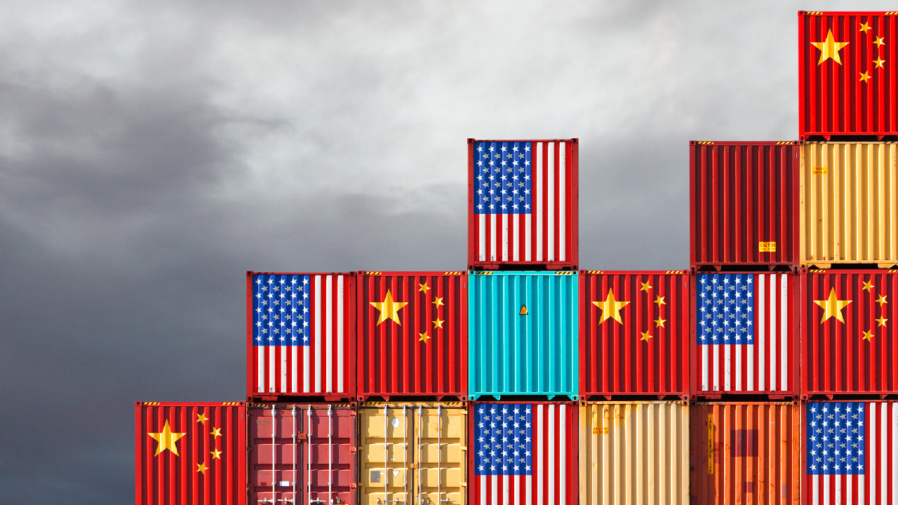 Tariffs & Trade: U.S. & China