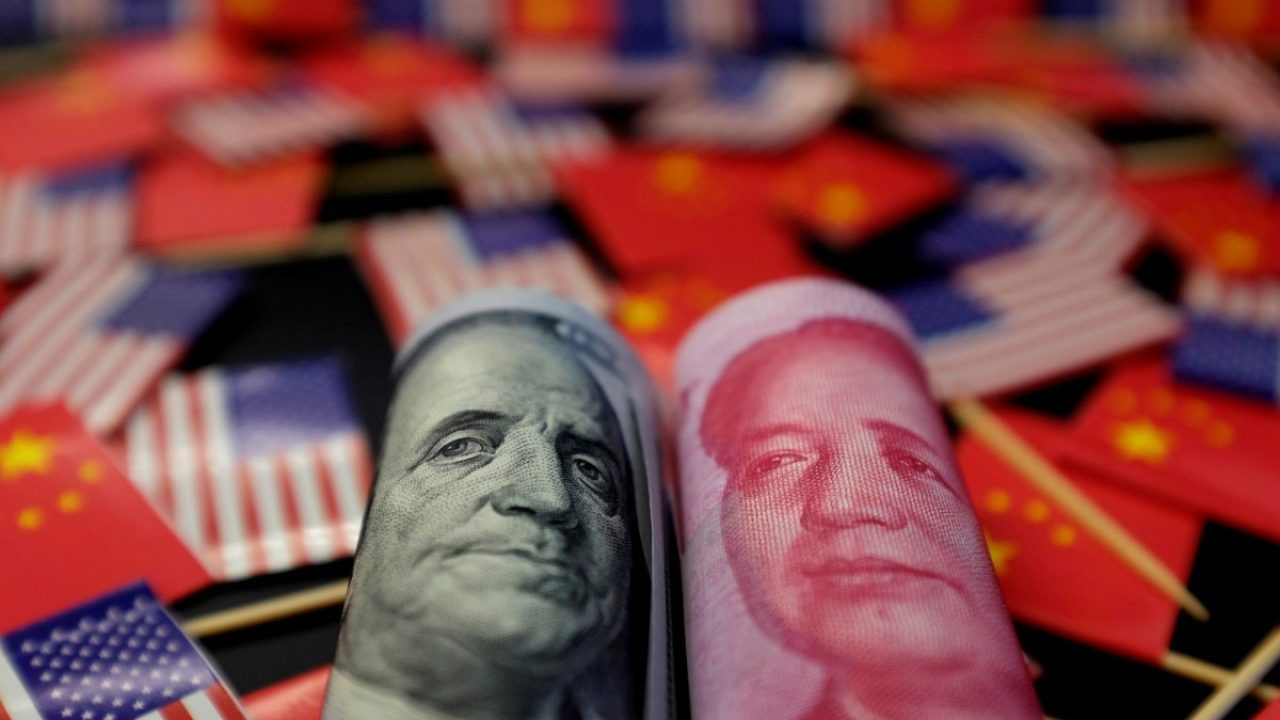 Is the U.S. & China Trade War Really Cooling Down?
