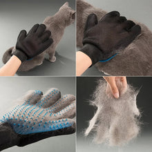 Load image into Gallery viewer, Grooming Glove - cool-kitty-cat-litter