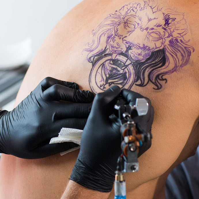 What's the best time of the year to get a tattoo?